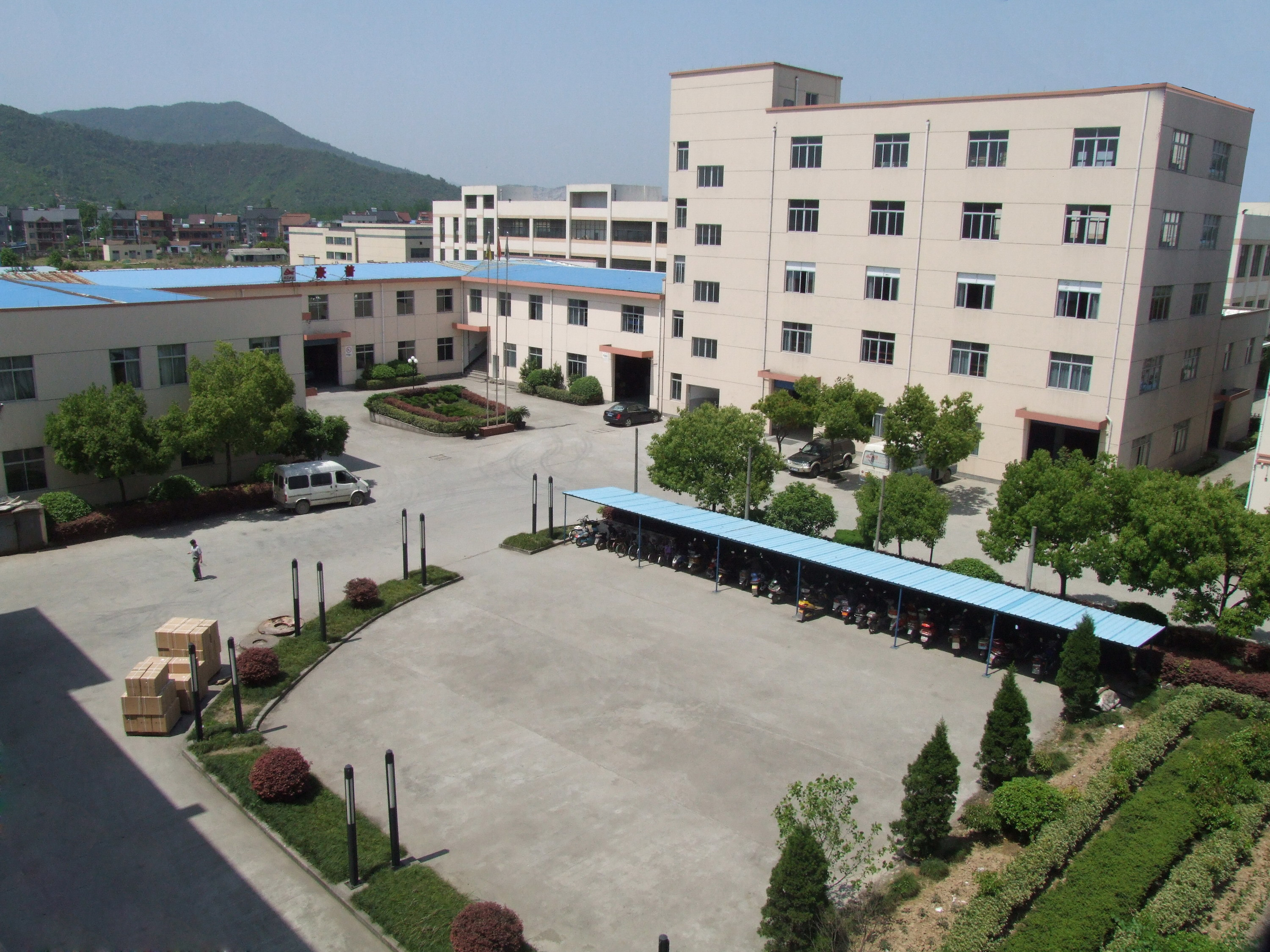 Jiangyin Unitec International Co., Ltd.