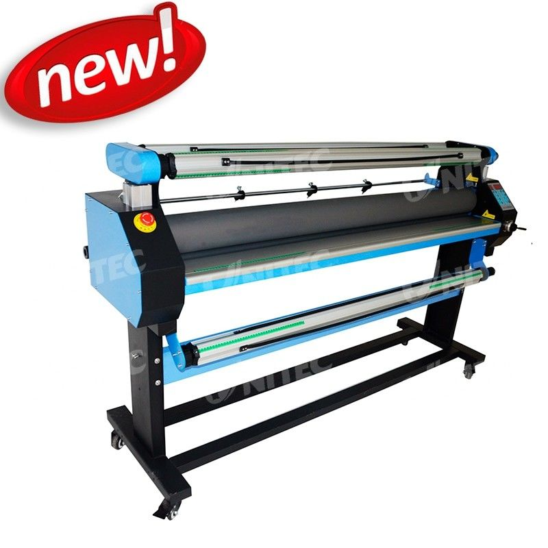 Easy-Use And Adjustable Laminating Machine FB1600-B2/FB2300-B2 Cold & Warm