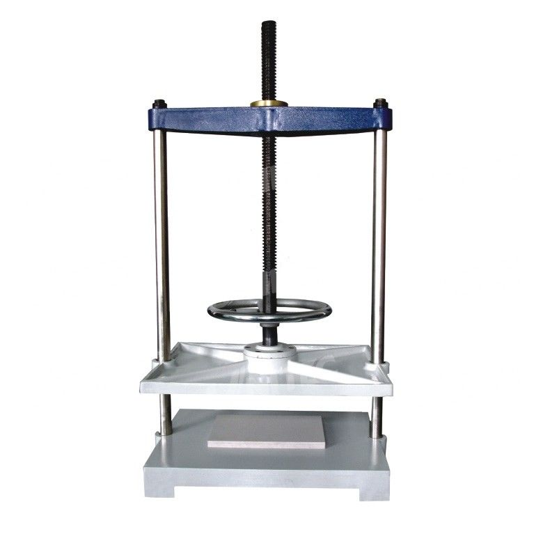 HBP500 Manual Book Press Machine Stainless Steel with Strong And Precise