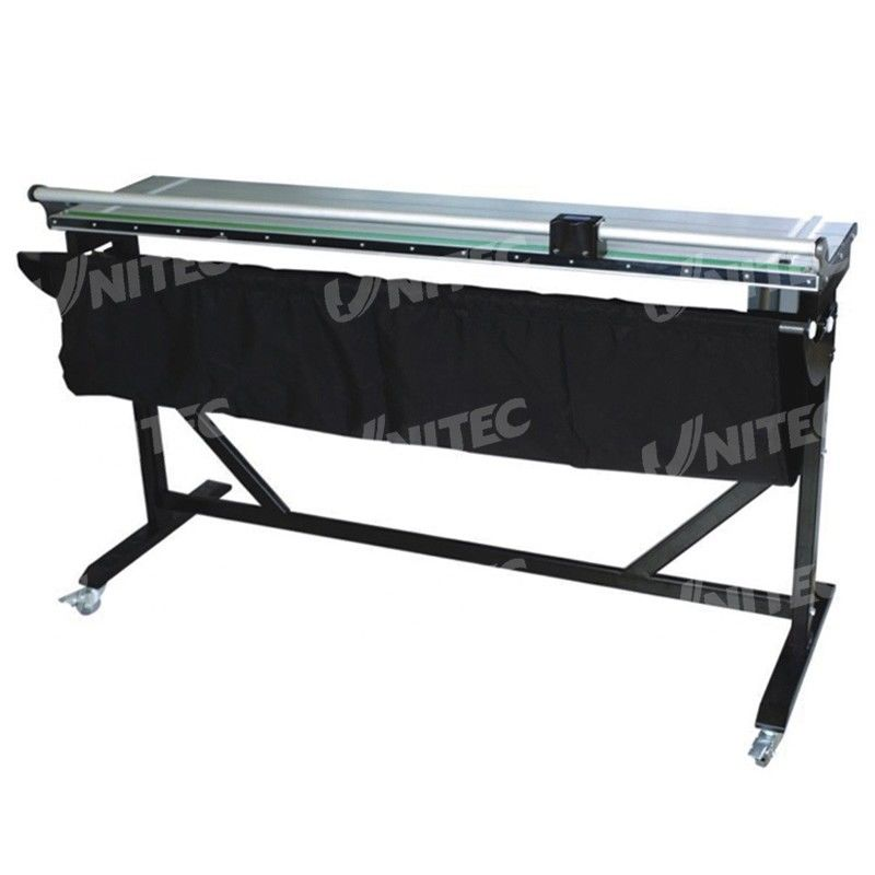 "8 Sheet Aluminum Base Rotary Trimmer 1600mm / 63"" 27 kgs Weight G-001/G-004"